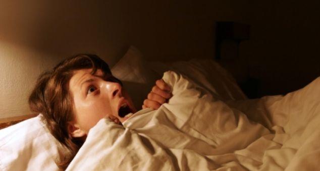 Ακούτε Έντονους Θορύβους, Ουρλιαχτά ή Ανεξήγητες Φωνές στον Ύπνο;