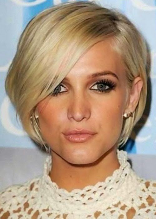 Top Hairstyles Models Fabulous Bob Hairstyles Trends 2015