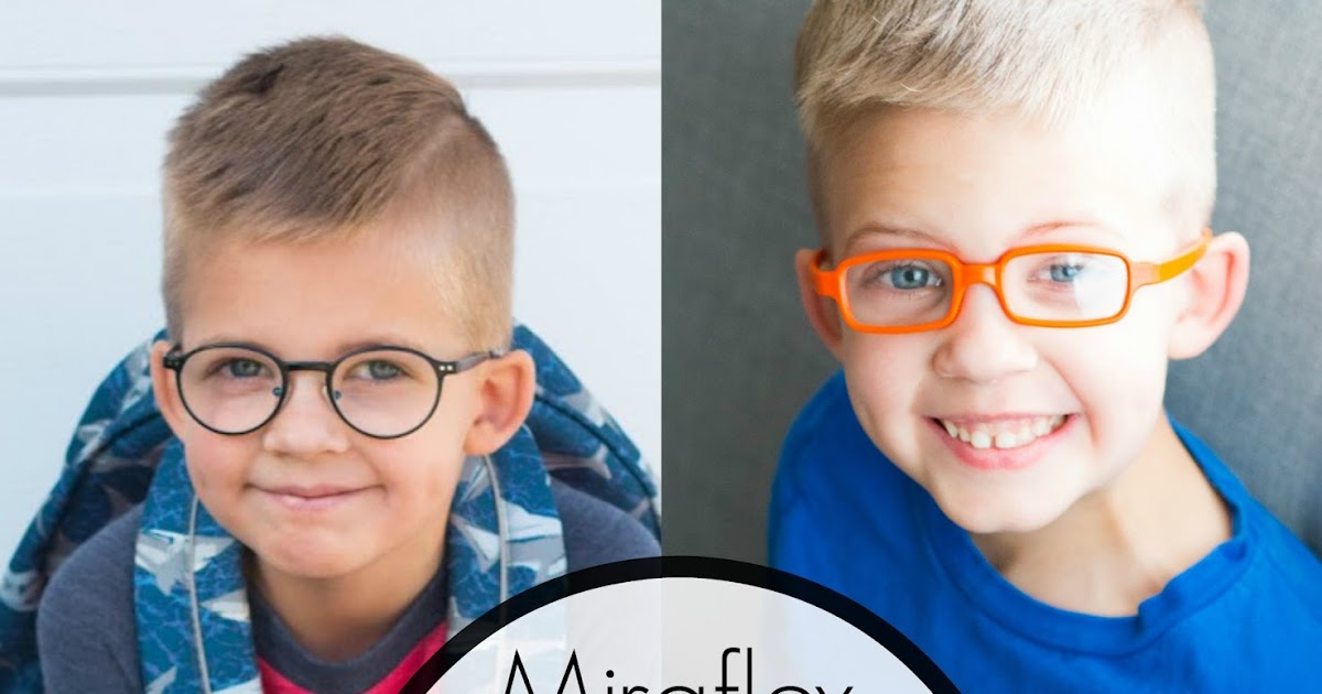e21f6ef88ae Miraflex vs. Metal Frame Glasses - The Happy Flammily