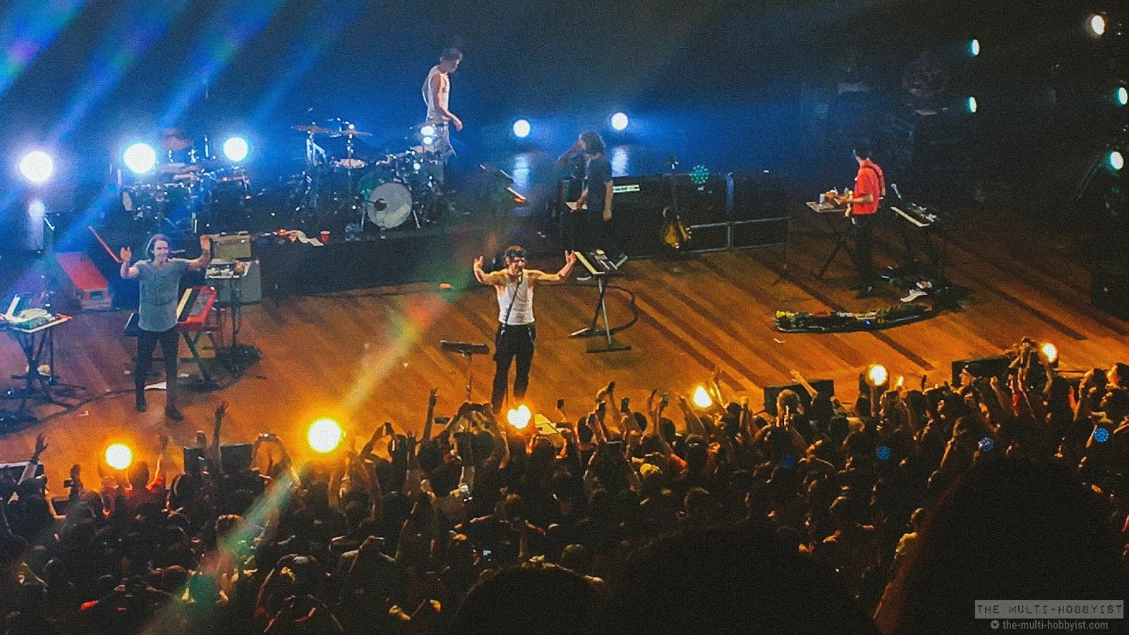 Image result for foster the people 2018