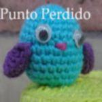 PATRON PAJARO AMIGURUMI 23868