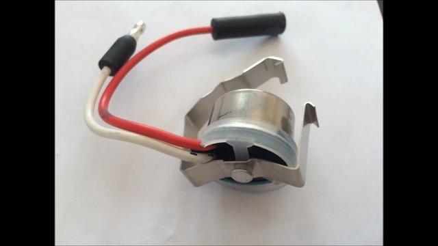 bimetal termico,bimetal refrigerador mabe,bimetal para refrigerador samsung,bimetal heladera,funcion del bimetalico de nevera,tipos de bimetalicos