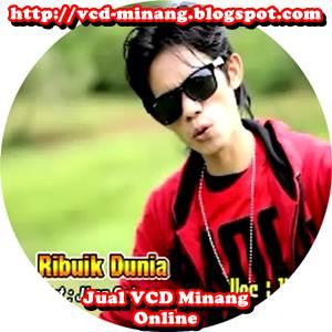 Download MP3 Jhon Cakra, Alkalon, & Rina Sungayang - Dendang Maimbau (Full Album)