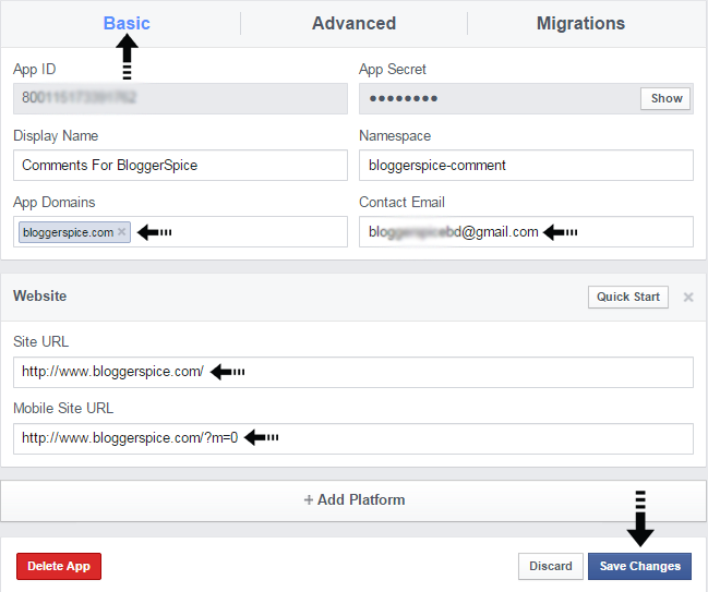 How to Add Facebook Comment Box In Blogger Template?