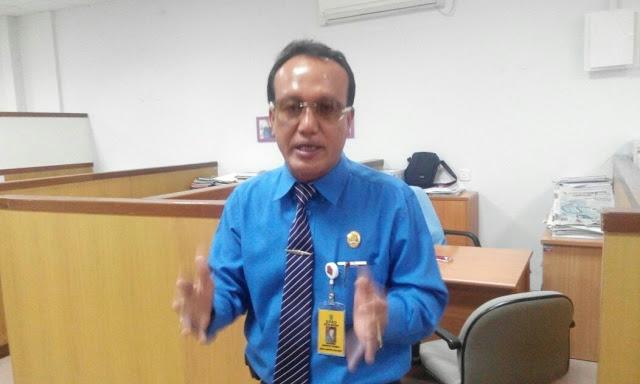 Harmidi Umar Husen.SH, Anggota Dprd komisi I kota Batam.