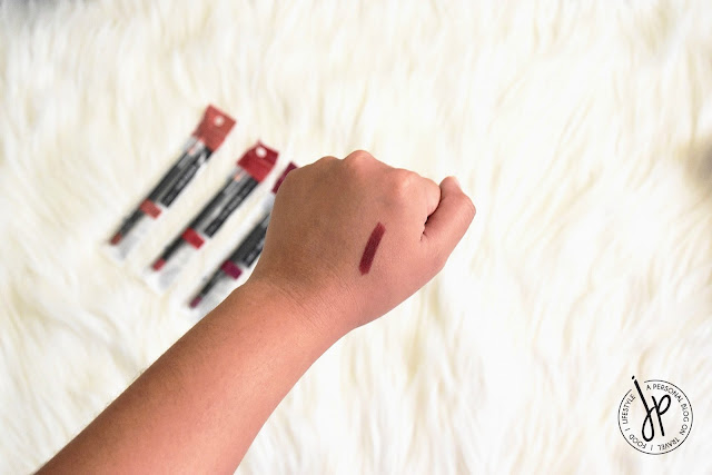 Shiseido lip pencil in 634