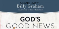 Come check out THE JOYOUS LIVING's review of BILLY GRAHAM's children deovtional.