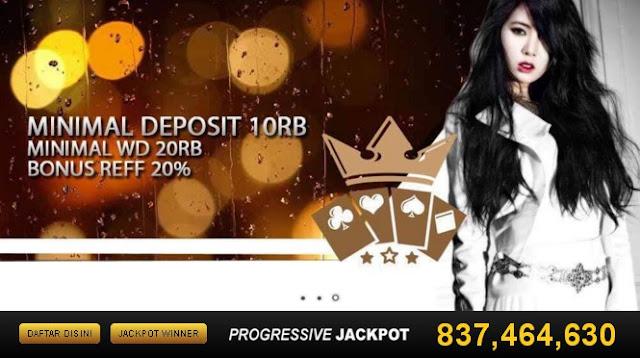 event freechip 10.000 tanpa deposit dari red99poker