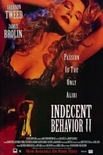 Indecent Behavior II 1994 Watch Online
