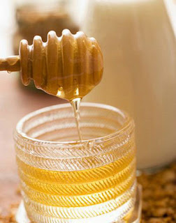 Eat honey won't get fat