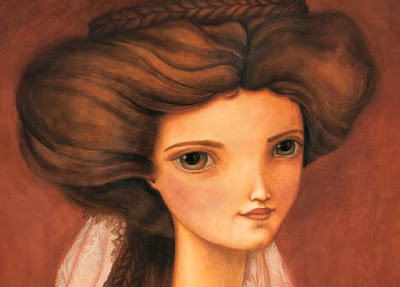 Découvrez les magnifiques peintures de Laura Iorio