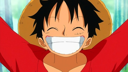 ลูฟี่ (Luffy)