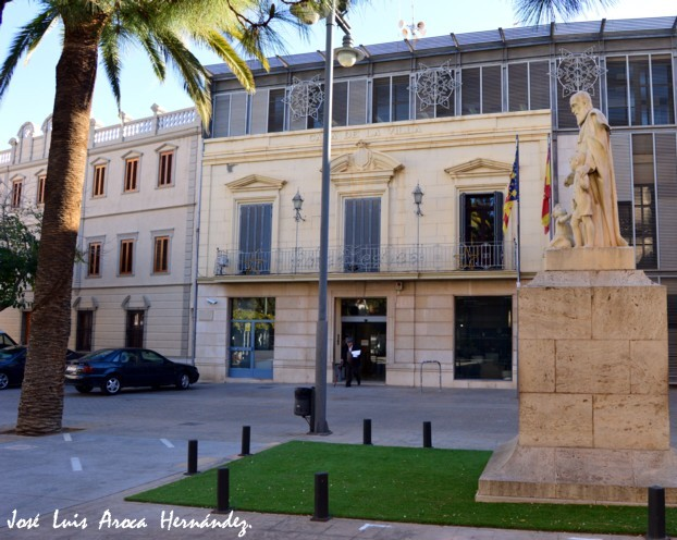 Massamagrell (Valencia)