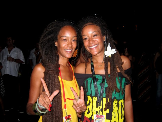 Dreadlocks, Rastafari & Fashion    | CurlyNikki | Natural Hair Care