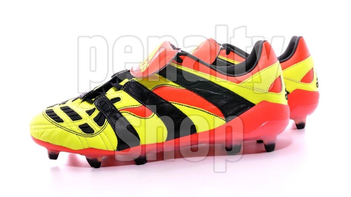 95fce01b37b7 ... clearance adidas predator accelerator electricity yellow 624c4 cad13