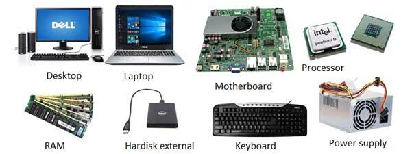 learn computer hardware repair pdf
