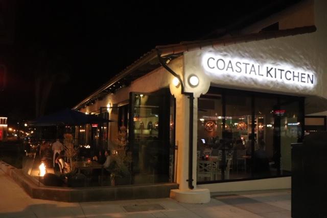 OCFoodieGirl: Restaurant Review: Coastal Kitchen in Dana Point