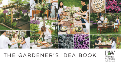 Image: Free Gardening Ideas Book