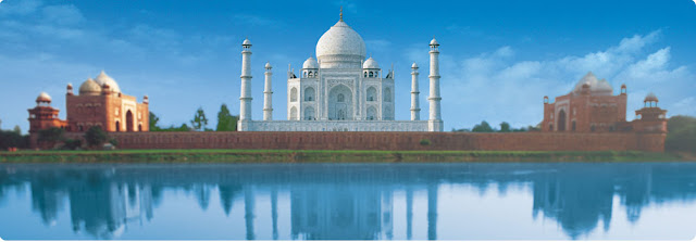 Agra  - A Colligere Of Elite and Ancient Indian Architecture
