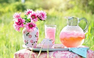 Bebida diurética