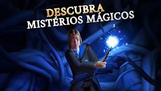 Harry Potter Moedas Infinitas