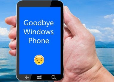 Selamat Tinggal Windows Phone, Kini Aplikasi Android Phone Tersedia Di Microsoft Store