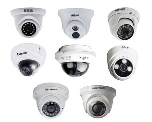 Beberapa Daftar Distributor Dan Service Center Kamera CCTV