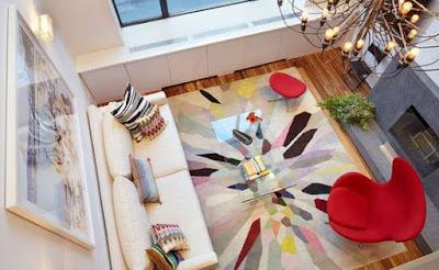 Gambar Sofa Minimalis Untuk Ruang Tamu