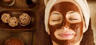 Cultivate the chocolate even if you complain to your skin facials