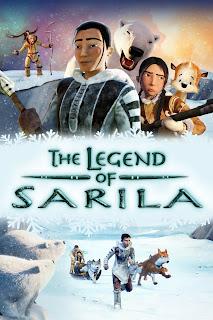 Legenda Sarilei online subtitrat
