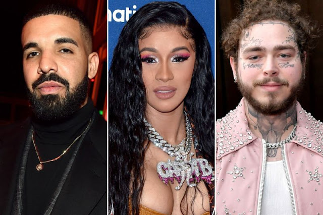 Here Are the Full List of 2019 Billboard Music Awards Nominees.