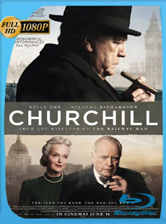 Churchill (2017) HD [1080p] Latino [GoogleDrive] SilvestreHD