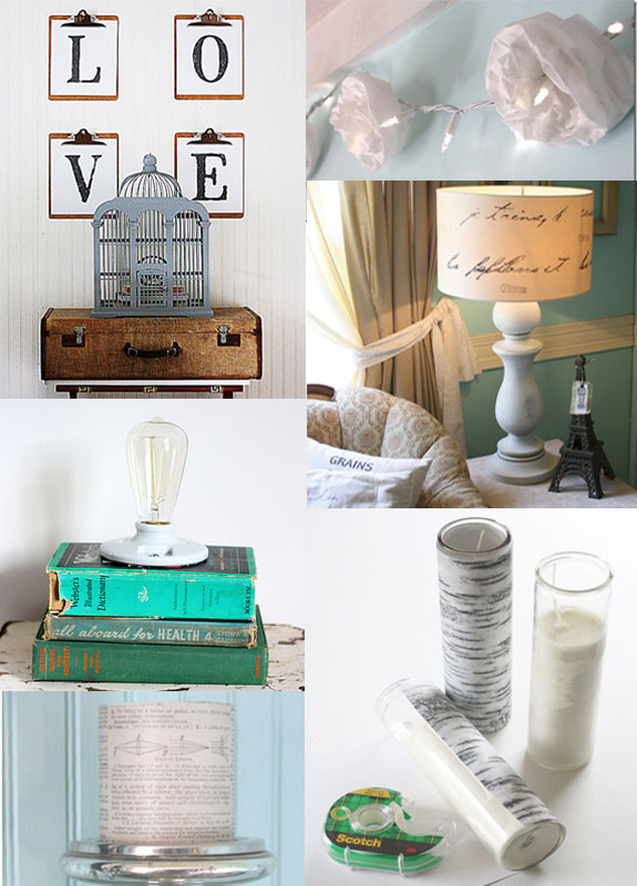 30 DIY and Craft Ideas you can make in under 30 minutes