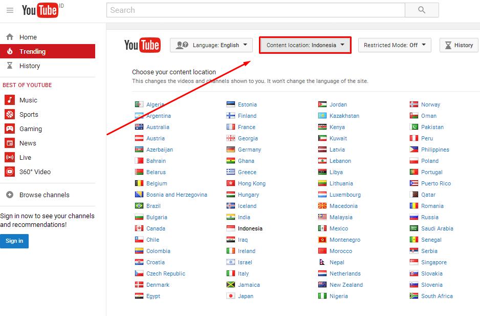 Cara Menentukan Keyword dan Memberi Tag & Judul pada Video ...