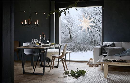 IKEA julen, joulu, christmas 2017