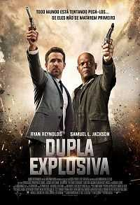 The Hitman's Bodyguard 2017 Dual Audio Hindi 300MB Movies Free Download HDRip