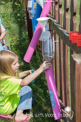 Fixing Leak Water Wall