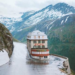 من اجمل الاماكن السياحية في العالم