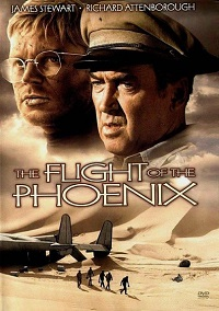 Watch The Flight of the Phoenix Online Free in HD