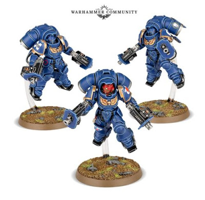 8th edition primaris space marine inceptor review guide how to use