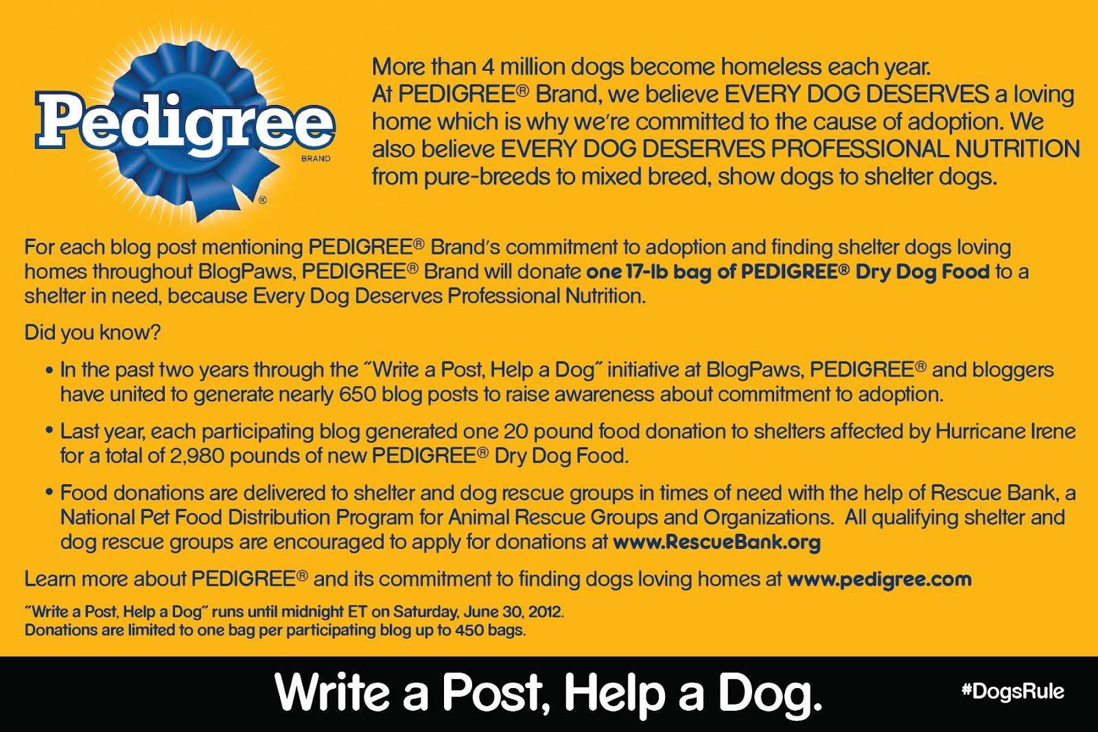 Write A Pedigree