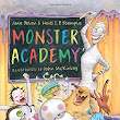 Book Review - Monster Academy