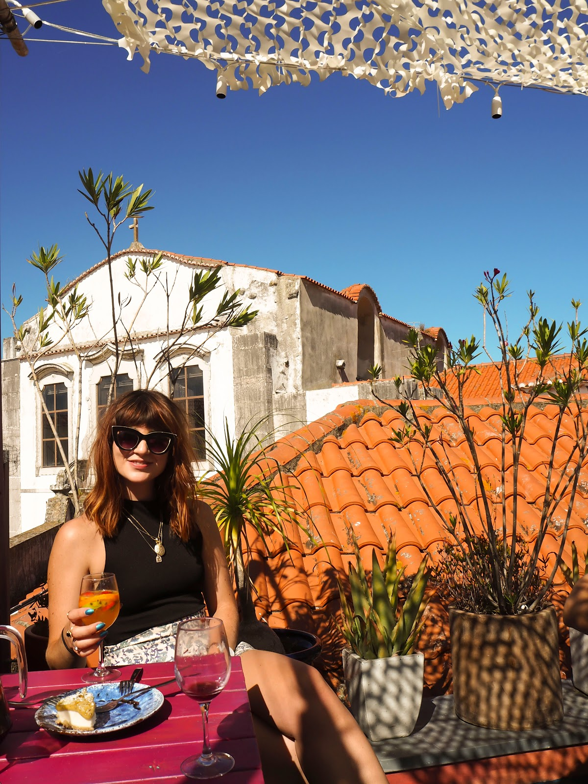 Cafe Galeria House of Wonders, Cascais