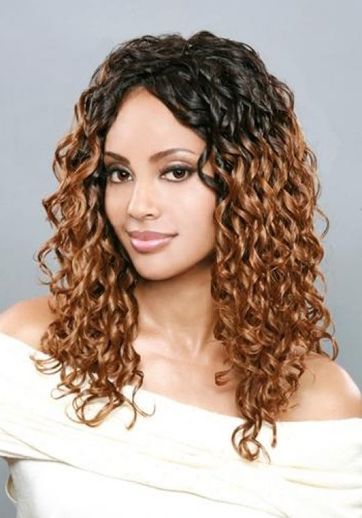 LONG BOB HAIRSTYLE CURLY HAIRSTYLES ARE BEST FOR HAIRS OF ALL LENGTHS