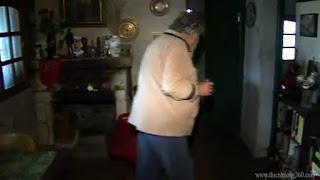 Bên trong ngôi nhà của tổng thống Uruguay Jose Mujica