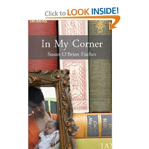 in my corner paperback book