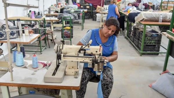Hay pérdida de 35 mil puestos de trabajo en el sector textil