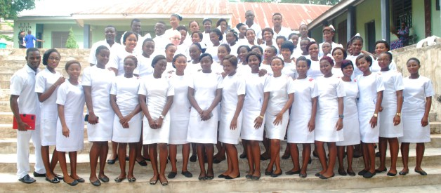 School of Nursing, Osogbo School Fees 2018