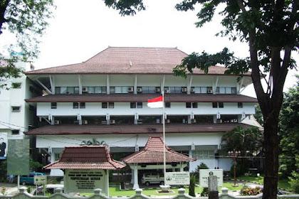 Luas Perpustakaan Umum di Jawa, Terluas Jawa Timur