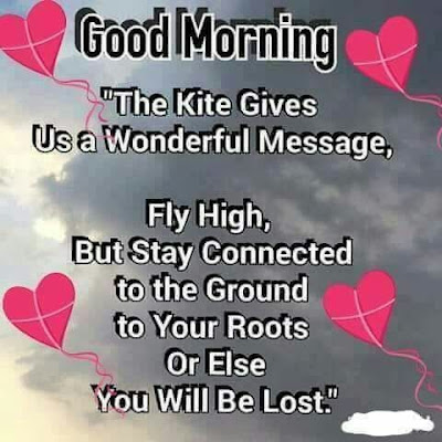 Phrases with nice good morning messages